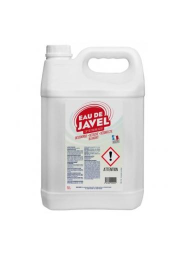 Eau de javel 5 litres j s m dical - Chambre syndicale nationale de l eau de javel ...