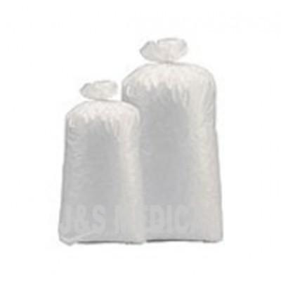 sacs poubelles blanc j s m dical. Black Bedroom Furniture Sets. Home Design Ideas