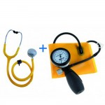Kit de tensiomètre manopoire Lian Nano Clinic décontaminable