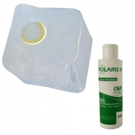 Gel ultrason POLARIS 5L