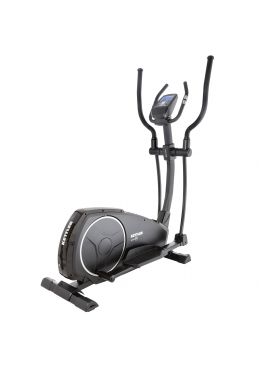 Velo elliptique Rivo P Black