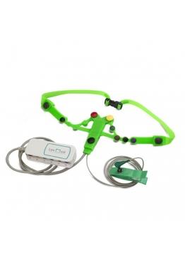 Ceinture électrodes ECG pédiatrique 11054