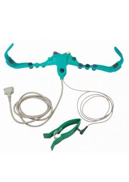 Ceinture électrodes ECG LevMed 11004 NS