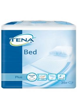 Alèses TENA BED Plus 60X90