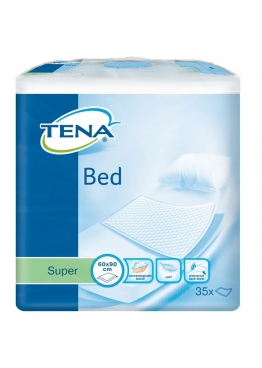 Alèses TENA BED Super 60X90