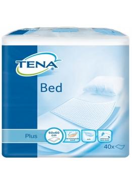 Alèses TENA BED Plus 60X60