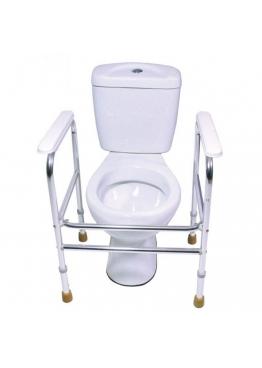 Cadre de toilette VANILLE