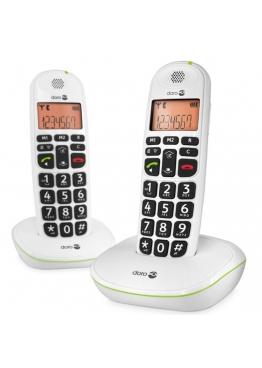 Téléphone DORO Duo PhoneEasy 100