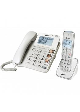 Photophone AMPLIDECT COMBI 295 Geemarc