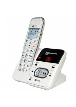 Photophone AMPLIDECT 295 répondeur Geemarc
