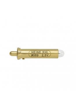 Ampoule Heine (2.5 V)