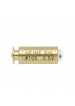 Ampoule Otoscope Mini 3000 F.O Heine