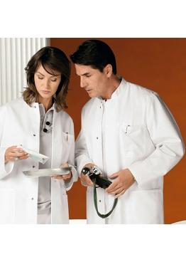 Blouse de médecin mixte