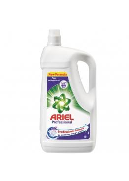 Lessive liquide Ariel Professional - Bidon 6 litres