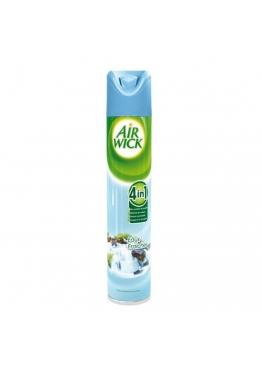 Désodorisant aérosol AirWick eaux fraîches