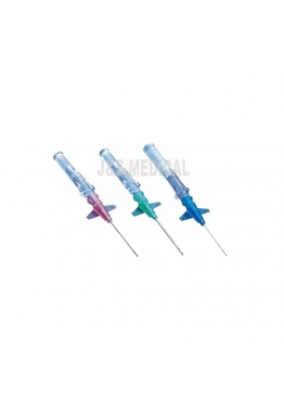 CATHETERS DROIT INTRAVEINEUX BD INSYTE