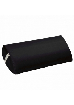 Coussin rouleau ovale grand format