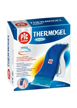 Compresse Chaud/froid Thermogel