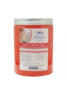 Gel de massage Phyto Sport 1000ml