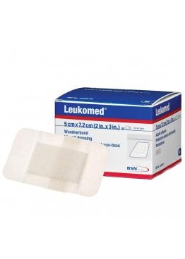 Leukomed pansement adhesif stérile