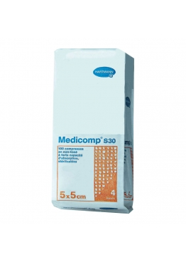 Medicomp S30 compresse non stérile
