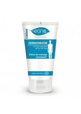 EONA - Crème de massage dermoneutre 125 ml
