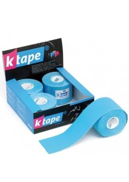 K-Tape®, rouleau de 5m Bleu