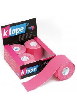 K-Tape®, rouleau de 5m Rose
