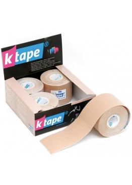 K-Tape®, rouleau de 5m Beige