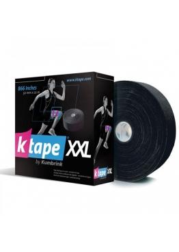 Bande K-TAPING XXL® - Noir 22M