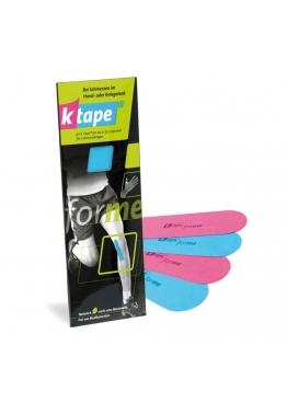 K-tape For Me® genou et poignet