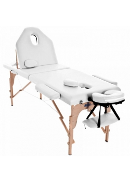 TABLE DE MASSAGE PLIABLE ELITE