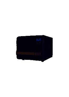 Autoclave noir 12 L classe B