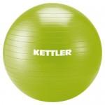 Balle de gymnastique Basic 65cm