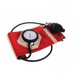 Tensiomètre Vaquez-Laubry® Classic avec brassard sangles rouge